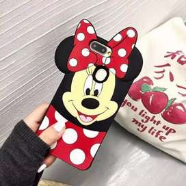 New models Micky mouse back cover