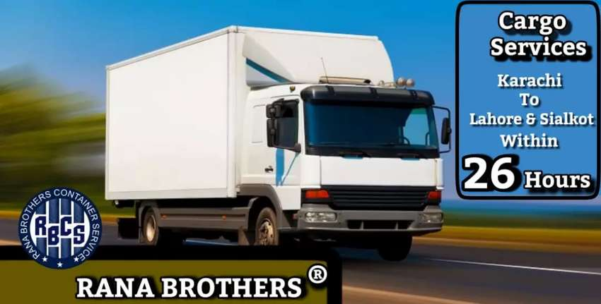 RANA BROTHERS CONTAINER SERVICE GOODS TRANSPORT COMPANY 0