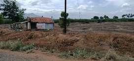 We are having 8 to 9 acres of  commercial land in madurai