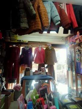 Required sales girl for shop at laitumkhrah