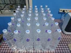 jual/reseller Air minum Alkali pH 9.5 tinggi antioksidan by Enagic