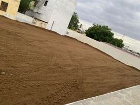 Empty Land for Rent in Vangapalayam