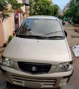 Maruti Suzuki Alto 2008 very less used