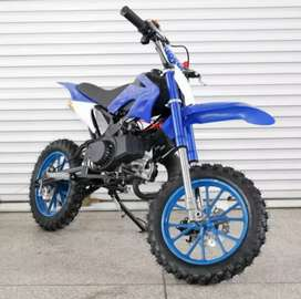 New 49 cc dirt bike Available for sale
