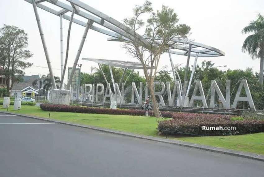 Perumahan mewah Kahuripan nirwana