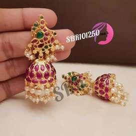 Jewellery all