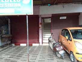 Ground fl ,shop in NH enjakkal kovalam, best fir old two Wheeler shops