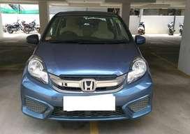 Honda Amaze 1.5 SX i-DTEC, 2016