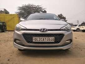 Hyundai Elite I20 i20 Asta 1.4 CRDI (O), 2015, Diesel