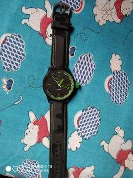 Wrist watch just 200