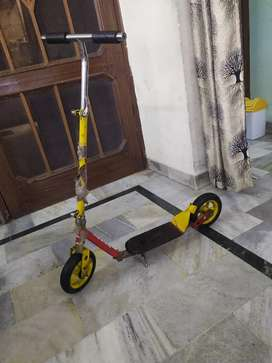 Kids  cycle scooter