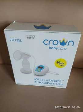Crown Pompa Asi Elektrik