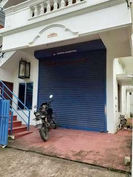 Godown for rent near CBI office