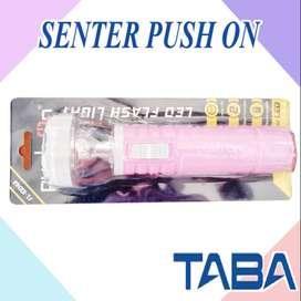 SENTER PUSH ON FL-1004A / 500mAh / SENTER CAS