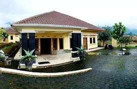 Villa Murah Cipanas Jawa Barat