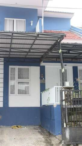 Dikontrakkan Rumah Full Furnish - Borneo Paradiso