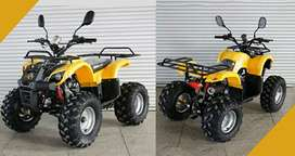New 125 cc neo plus atv available for Sale