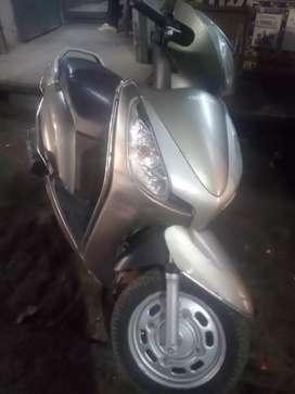 Honda Aviatar scooter