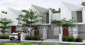 Dijual Rumah Mewah Nyaman Lokasi Malang