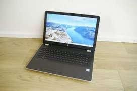 **8th Generation I5 Hp ** Second Hand Laptop SELL DDR4 1000GB