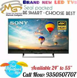 40 inch Smart LED TV [latest Android UI] buy now