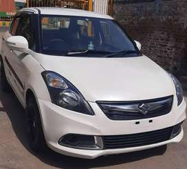 Maruti Suzuki Swift Dzire VDI Optional, 2015, Diesel