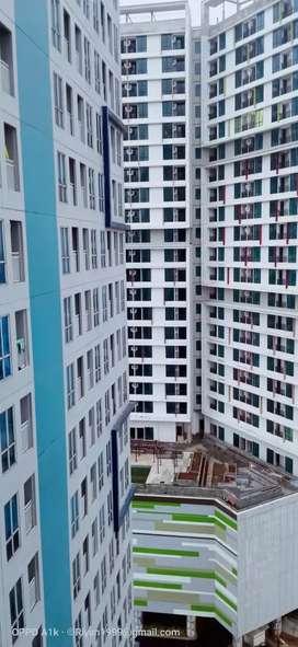 Disewakan apartemen grand dhika city bekasi