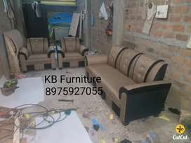 Newly Atractive sofa set direct factory sell in KB Furniture