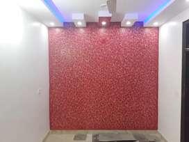 2 bhk builder floor apartment in uttam nagar