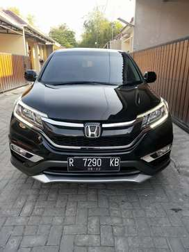 all new CRV 2017 manual 2.0