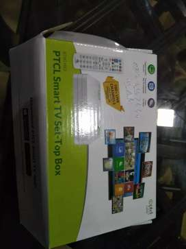 PTCL Smart TV Set-top box