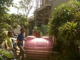 bio septic tank RC BIOGIFT anti rusak