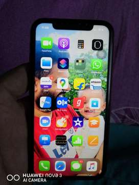 XR Red color 256 gb