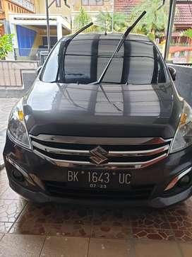 Ertiga Turbo Diesel Hybrid 2018