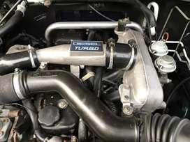 Panther Hi Sporty Turbo Diesel,AcDb,3Tv Dvd Usb,Cat Oven,MobilSimpanan