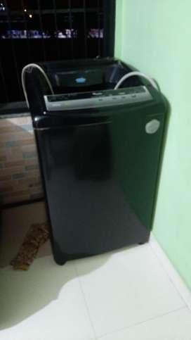 Whirlpool fully automatic washing machine
