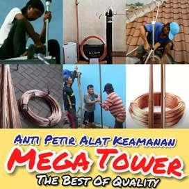 Master Toko Spesialis Penangkall Petir Di Pagelaran / Lampung