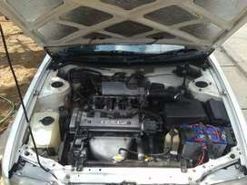 Great corolla 93 RC 49jt nego