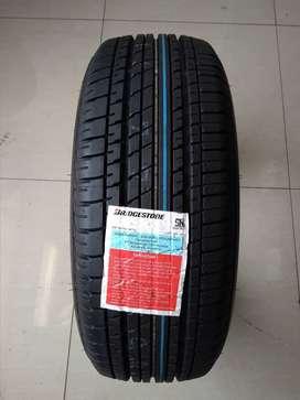 Bridgestone Turanza ER37 185/55 R16 - Ban Mobil Jazz Calya Sigra Vios