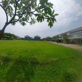 Dijual Harga dibawah NJOP Kavling Palm Spring JGC Cakung Jakarta Timur