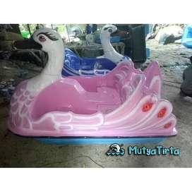 Produsen Bebek Engkol - Perahu Bebek