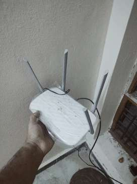 Rs. 1000 (5G wifi router)