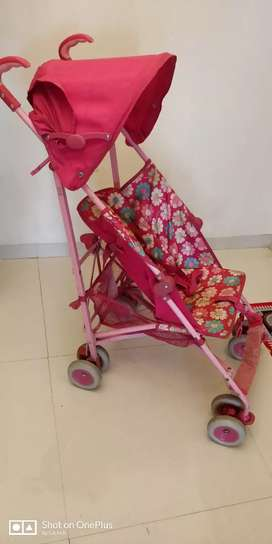 Pram (Age :1 years to 5 years) - Mothercare Brand**