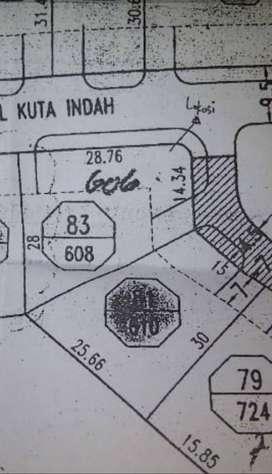 Tanah Hoek Ngantong Bukit Gading Villa (614 m)