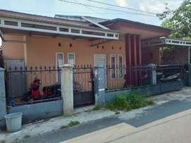 rumah di sultan adam,lokasi damai,aman dan nyaman