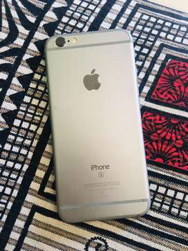 iphone 6s full tip top condition
