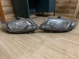 Honda City Headlight
