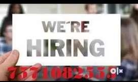 Would you like Internet based job