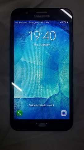 Samsung Galaxy J7 2/16 100%conditions