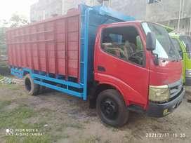 Truck dyna 130hd thn 2014